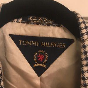Vintage Tommy Hilfiger sport coat.